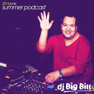 https://www.mixcloud.com/djbigbill/june-start-podcast/
